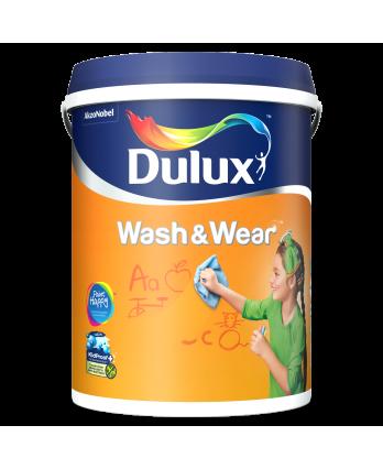 Dulux Wash & Wear Interior Paint 5 Litre